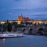 Plavby po Vltavě