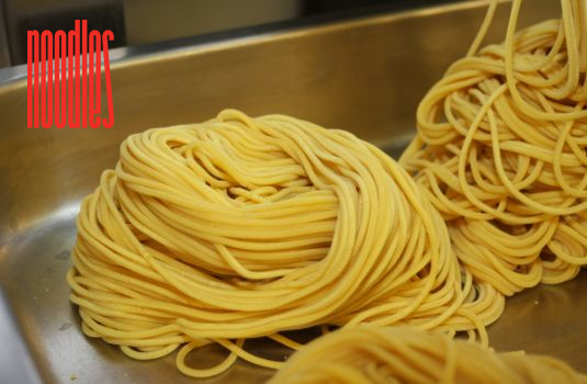 Café Bar Noodles