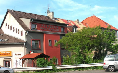 Pension Kačerov