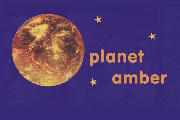 Planet Amber – originální špeřkařství v centru Prahy