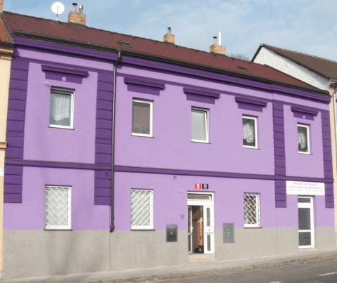 Levné ubytování Jana Šimková