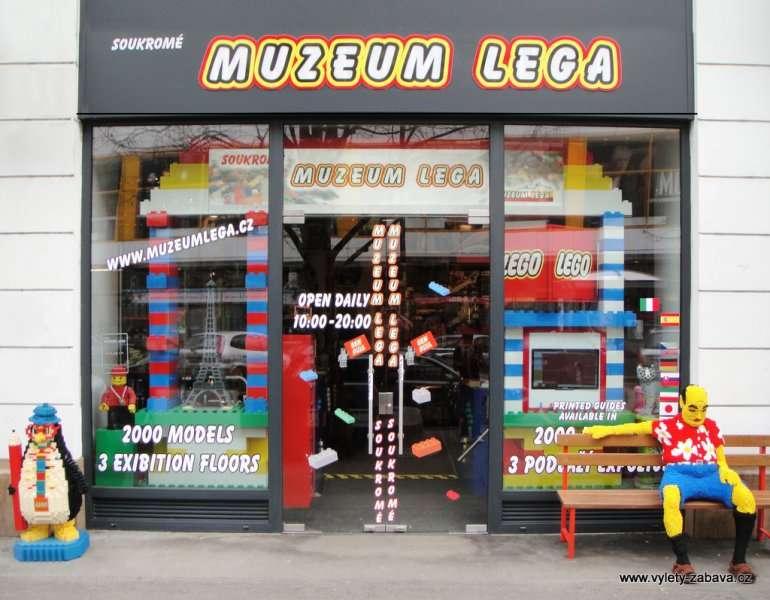 Muzeum Lega