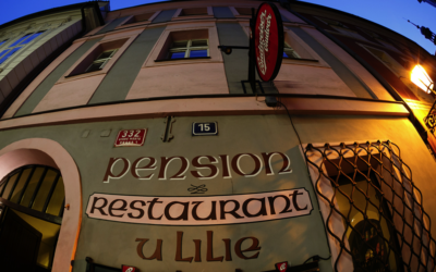 Pension U lilie
