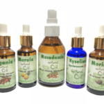 Natural Oil – 100% příroda, 0% chemie