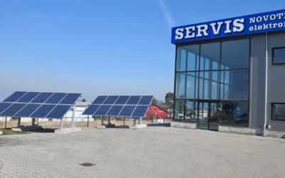 Domácí solární elektrárny, solární panely pro rodinné domy