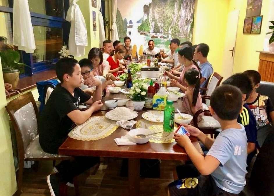 Don Vito Asia Restaurant